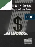 In Jail In Debt