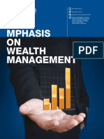 Mphasis_wealth Management Brochure
