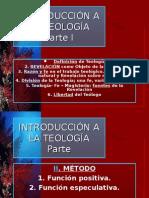 introduccion a la teologia 2 cap 5 func posi espec
