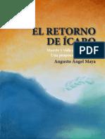 Maya Augusto Angel - El Retorno de Icaro
