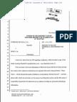 Motion to Quash Subpoena in Cobbler Copyright case