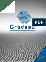 Catálogo Gradesul GDS 11 001 R8ƒ Final