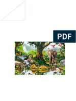 Monografia de Ecosistemas word
