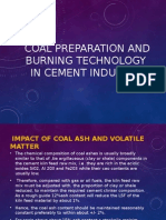 Coal Usage in Cement Industry (2)