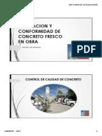 Ulloa Santillan Concreto Peru