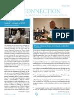 Union Mission Newsletter - Summer 2015