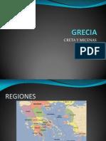 Creta y Micenas (2)