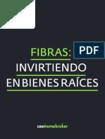 eBook FIBRAS Invirtiendo Bienes Raices GBMhomebroker
