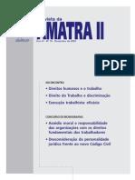 Assédio Moral e Responsabilidade Das Organizações Com Os Direito Fundamentais Dos Trabalhadores