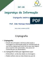 2-criptografia simétrica