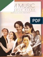 (BOOK) Film Music for Solo Piano.pdf