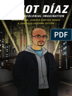 Junot Diaz and the Decolonial Imagination edited by Monica Hanna, Jennifer Harford Vargas, and José David Saldívar