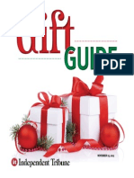 Concord Gift Guide