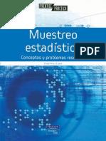 2_Muestreo Estadístico. Conceptos y Problemas Resueltos - César Pérez López-2005