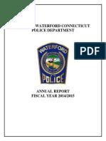 WPD Annual Report 2014 2015