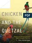 The Chicken and the Quetzal by Paul Kockelman