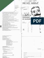 Arrive. M - Em Busca Ferdinand Saussure.pdf