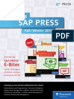 Sap-press Cat 2016