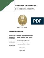 Proyecto de Investigacion Metodos de Estudio de La Fia