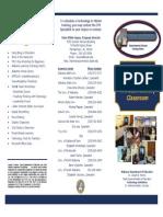 tim brochure2008