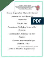 Diagnostido Del PDF