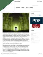 Arendt & Datapolitik