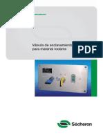Brochure Pneumatic Interlocking