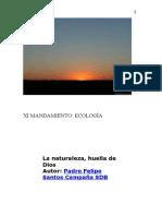 XI Mandamiento Ecología