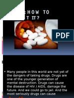 Drugs (Kel. 5)