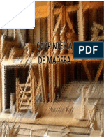Carpinteria de Madera