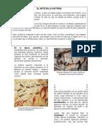 El Arte en La Historia1