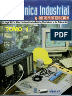 Electronica Industrial y Automat de CEKIT - T1