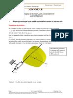 06.02 - Dynamique d'un solide en rotation - Equilibrage.pdf