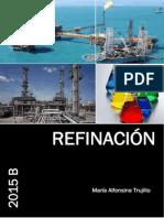 Trujillo.maria.propiedades Fisico Quimica de Los Petroleos Aromaticos, Asfaltenos y Parafinicos