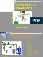 Lectura de Planos Hidraulicos