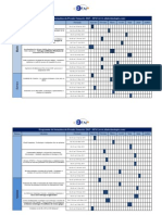 -Planning de Formation Du Premier Semestre 2015_V5