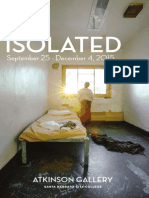 isolated by richard ross catalog final