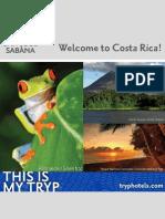 Tours Tryp Sabana
