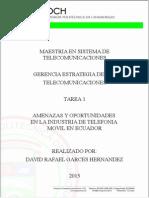 ANALISIS DE OPORTUNIDADES