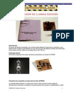 KIT SENSOR DE LLAMAS UVTRON.pdf