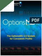 OptionsMDSystem (MD)