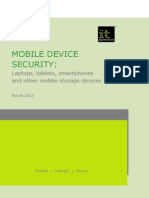 Lect4 Mobile Device Security