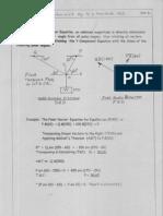 Malladi's Theorem 1