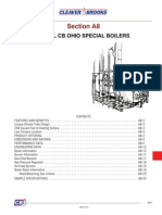 Section A8 CB Boilers