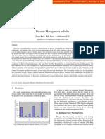 Disaster Management- Challenges[Shashidthakur23.Wordpress.com]