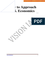 How to Approach g.s. Economics[shashidthakur23.wordpress.com]