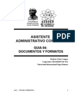 04 Documentos Mercantiles