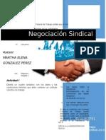 Condiciones y Datos de un contrato colectivo