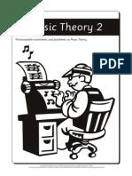 VOL 166 Music Theory 2