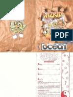 Wizkid - ML1 Manual - AMG
